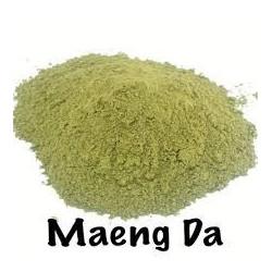 25 grs pó Kratom sumatra white vein (Mitragyna speciosa)