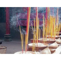 10 varetas incenso kamasutra