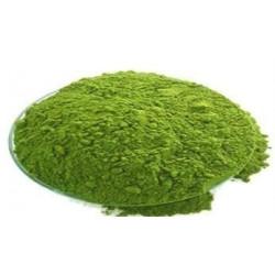 100 grs pó folhas moringa...